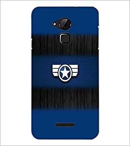 PrintDhaba Star Image D-4443 Back Case Cover for COOLPAD NOTE 3 LITE (Multi-Coloured)