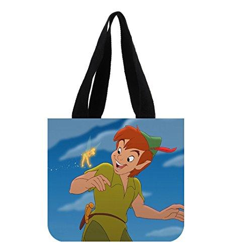 Best Gift Peter Pan Custom Tote Bag Wonderful (Peter Pan Bag compare prices)