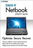 CheckIt-Netbook-Utility-Suite