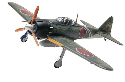 Revell Japanese A6M5 Zero Plastic Model Kit