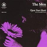 The Men The Men - Open Your Heart +6 [Japan CD] HSE-50074