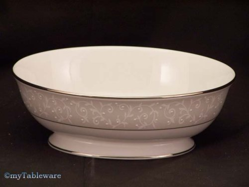 LENOX OPAL INNOCENCE OVAL VEGETABLE - Buy LENOX OPAL INNOCENCE OVAL VEGETABLE - Purchase LENOX OPAL INNOCENCE OVAL VEGETABLE (LENOX - CLASSICS COLLECTION - Made in USA, Home & Garden, Categories, Kitchen & Dining, Tableware)
