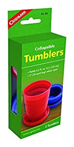 Coghlan's Collapsible Tumblers
