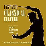 Instant Classical Culturepar Various artists