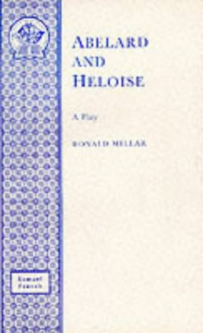 Abelard and Heloise (Acting Edition)