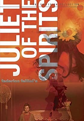 Juliet Of The Spirits (The Criterion Collection)