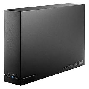 I-O DATA USB 3.0/2.0接続【家電対応】外付ハードディスク 4.0TB HDC-LA4.0