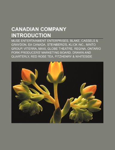 canadian-company-introduction-muse-ente-muse-entertainment-enterprises-blake-cassels-graydon-ea-cana