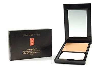 Elizabeth Arden Flawless Finish Gentle Beige Foundation