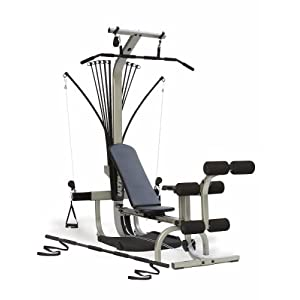 Bowflex Ultimate XTLU Home Gym [Discontinued]