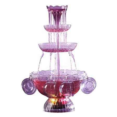 Special 30th wedding anniversary gifts for mom and dad for Decor 5 5 litre drink fountain
