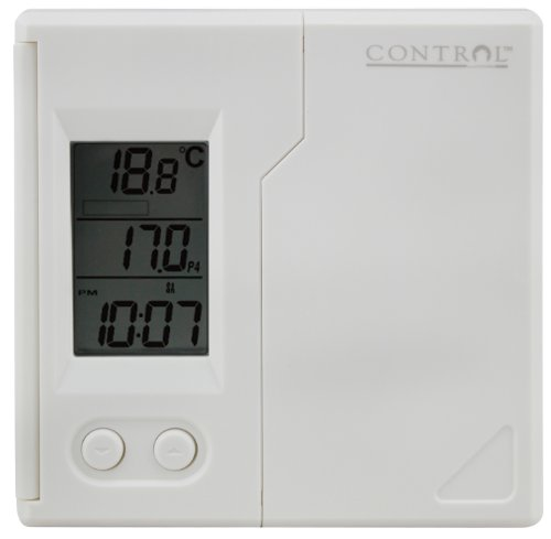 Control By Canarm M6001 5+2 Day Thermostat