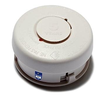 detecteurs de fumee homologue ce ce et nf mod le mts166s 5y bricolage m218. Black Bedroom Furniture Sets. Home Design Ideas