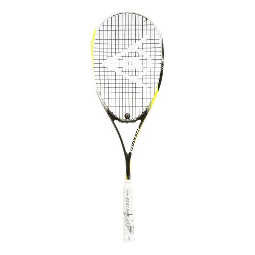 Dunlop Biomimetic Ultimate Squashschläger 2013