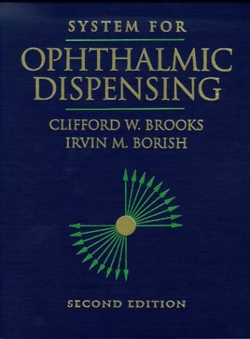 System for Ophthalmic Dispensing, 2e