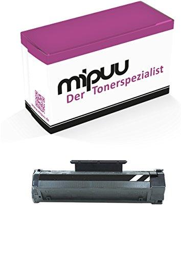 Mipuu Toner kompatibel zu Canon Fax L 240 (1557A003 / FX-3) - Black - 2.500 Seiten
