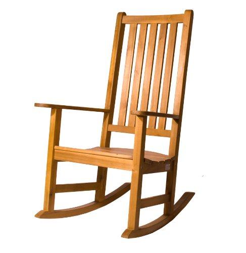 Alexander Rose Acacia AC1639 Rocking Chair