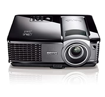BenQ MP525P Projecteur DLP 2500 ANSI lumens XGA (1024 x 768) 4:3