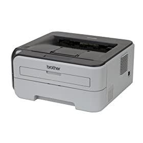 41X9a7AsPuL. SL500 AA280  Brother HL 2170w 23ppm Laser Printer   $85 Shipped