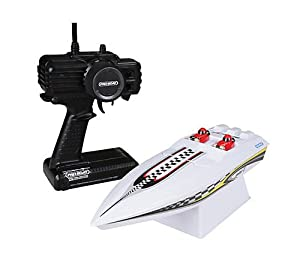 Pro Boat Mini-V EP RTR w/Battery and Charger: PRB3000T