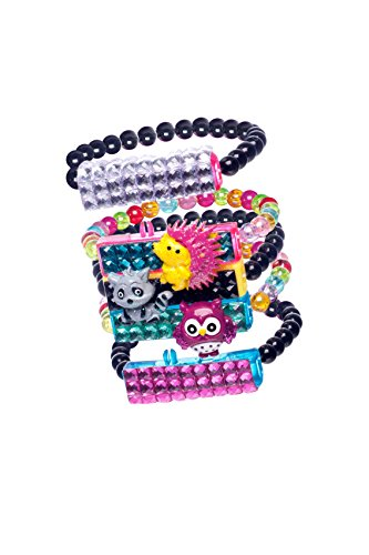 Licensed 2 Play Click-eez Animal Collection Series 1 Bracelet