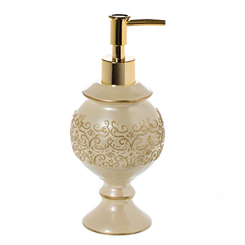 Shannon Decorative Soap Dispenser (3.75
