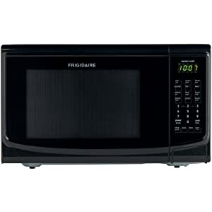 Amazon.com: Frigidaire FFCE1439LB 1100-watt Countertop