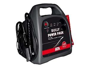 APA 16526 Powerpack 'Bully' mit 4 Amp. Automatik Ladegerät