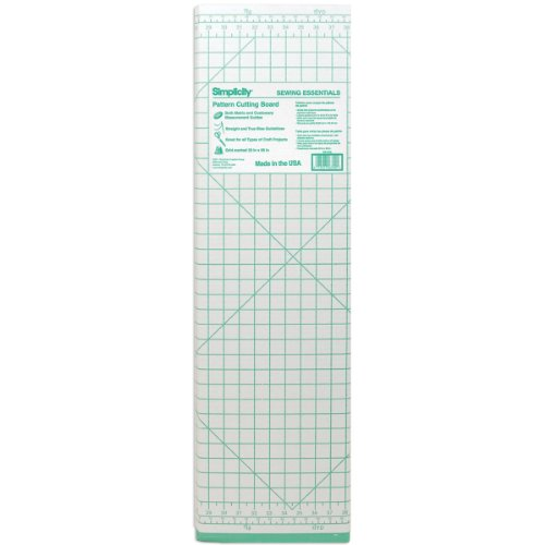 Cheapest Price! Cardboard Pattern Sewing Cutting Board-36X60