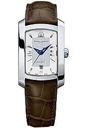 Baume & Mercier Men's 8753 Hampton Milleis Strap Watch