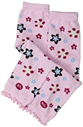 BabyLegs Baby-Girls Infant Betty, Pink, One Size