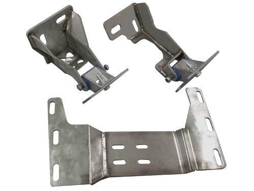 Coupe Engine /& Transmission Mount Set 3PCS for Infiniti G35 2003-2006 V6 3.5L