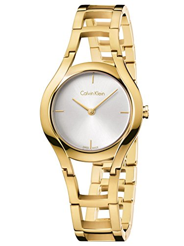 Calvin Klein Reloj de mujer K6R23526
