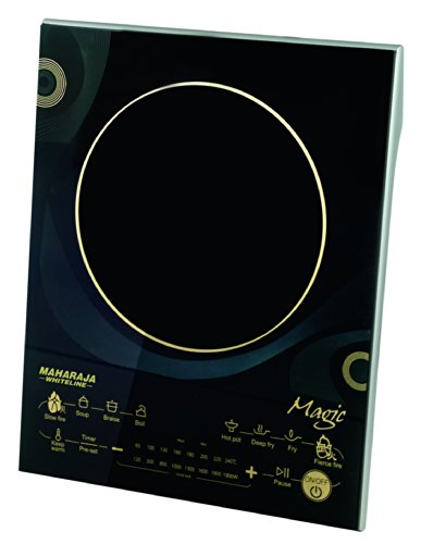 Maharaja Magic Induction Cook Top