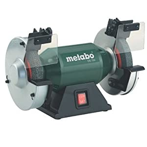 Metabo DS 200 8-Inch Bench Grinder from Metabo