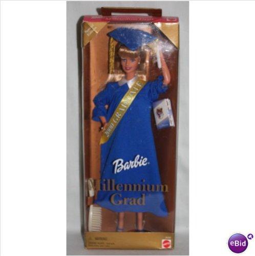 Millennium Grad Barbie