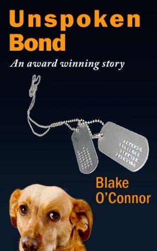 Unspoken Bond by Blake O'Connor ebook deal