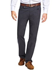 Blue Harbour Straight Leg Trousers