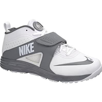 Original Nike Air Team Destroyer 3 Womens Turf Lacrosse Cleats  EBay