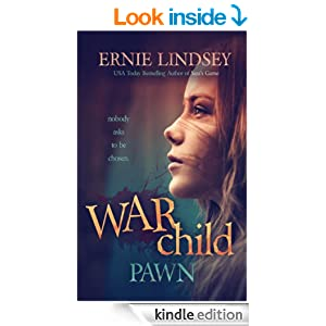 Warchild: Pawn (The Warchild Series)