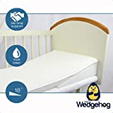 The Wedgehog Crib/Carrycot/Pram Wedge for Reflux and Congestion (38cm)