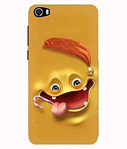 Astrode Printed Designer Back Case Cover For Huawei Honor 6