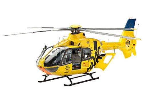 Revell-04659-Modellbausatz-Eurocopter-EC135-Mastab-132