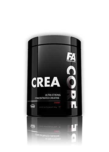 FA Nutrition CREA Core 350 g Kreatin / Kirsche