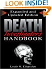 Death Investigator's Handbook: Expanded and Updated Edition