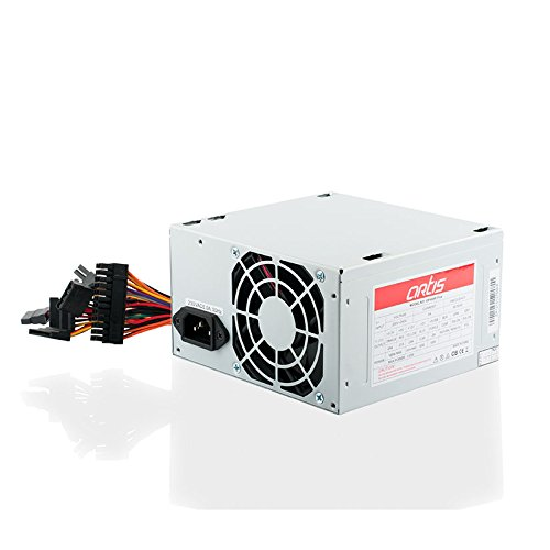 Artis VIP400R+ 400W SMPS Power Supply Unit Price in India | Buy ...