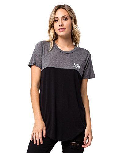 YOUNG-RECKLESS-Han-Womens-Tee