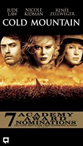 Cold Mountain [VHS] [UK Import]