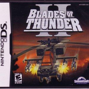 Blades of Thunder 2