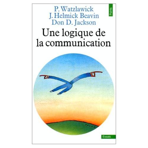 La communication paradoxale dans 18. Savoir 41XA3DT81JL._SS500_